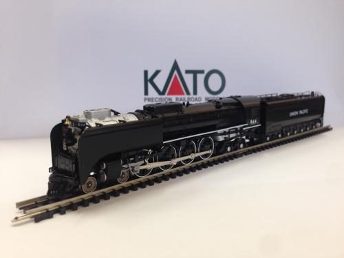 GG 1 Page as well 282263639006 in addition Nmra 2012 Show Report in addition GG1 additionally 391459776350. on kato gg1
