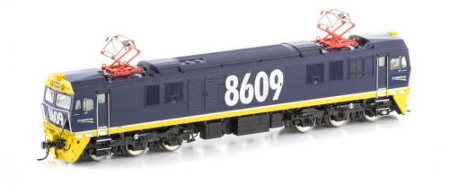 8609  FrieghtCorp Blue