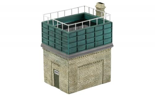 hornby-r9839-granite-station-water-tower