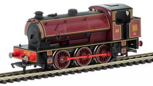 hornby-r3466-class-j94-0-6-0st-22-in-united-steel-company-livery